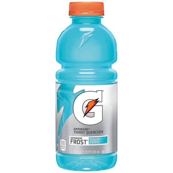 Gatorade Glacier Freeze (20oz)