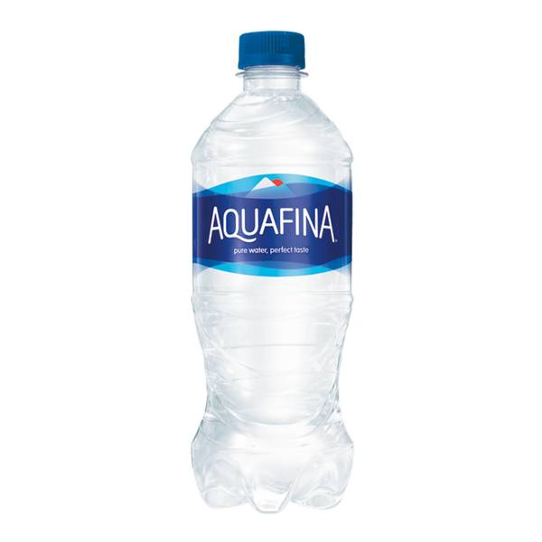 Aquafina Water (20oz Bottle)