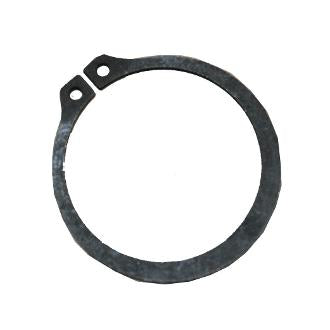 HILLIARD INFERNO FLAME/FIRE CLUTCH COVER SNAP RING