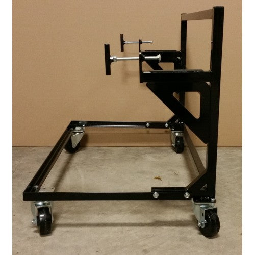 Kartlift Single Upright Stand