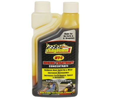 Daytona - XL-1 Go Cart - 8 OZ Engine Treatment (12)