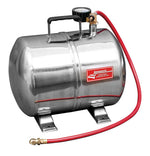 Longacre 52-50305 5 Gallon Standard Lightweight Air Tank Only