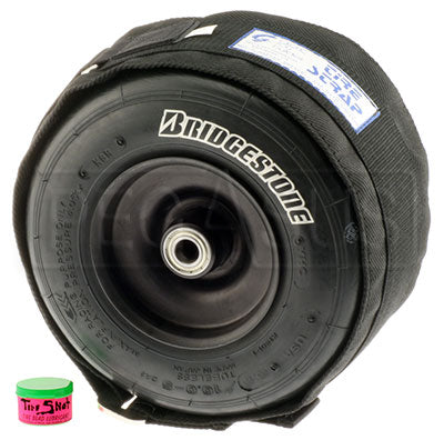 Tire Mounting (Per Tire)