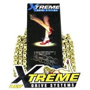 XTREME CHAIN, #35 HIGH PERFORMANCE, W/ MASTER LINK, G/G