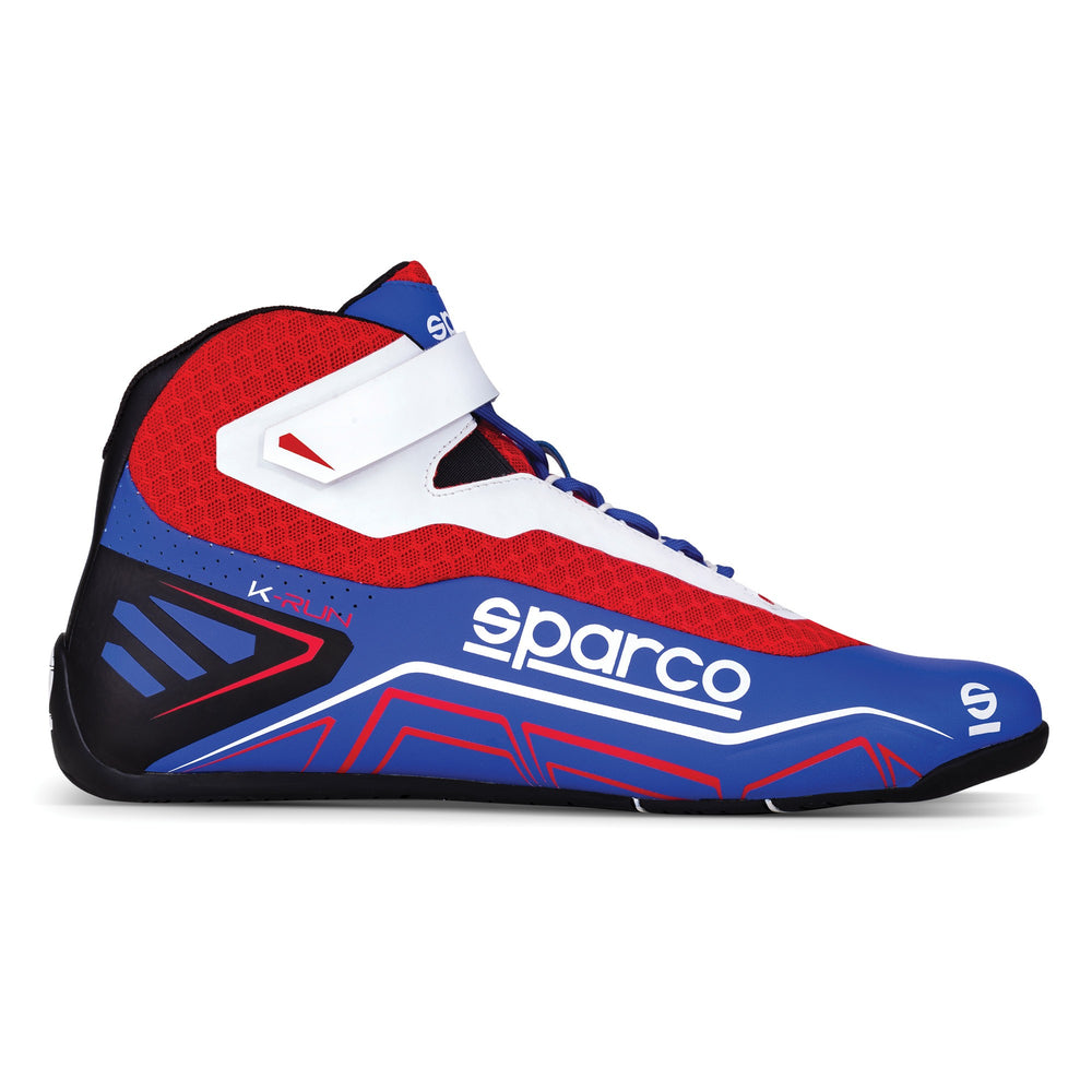 Sparco K-Run Karting Shoe