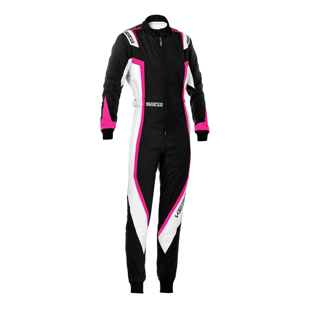 Sparco Kerb Ladies Kart Racing Suit
