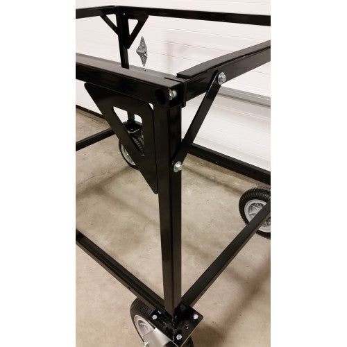 "Kartlift 30"" Double Stacker Stand"