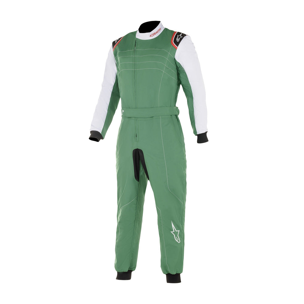 Alpinestars KMX-9 v2 S Youth Kart Racing Suit