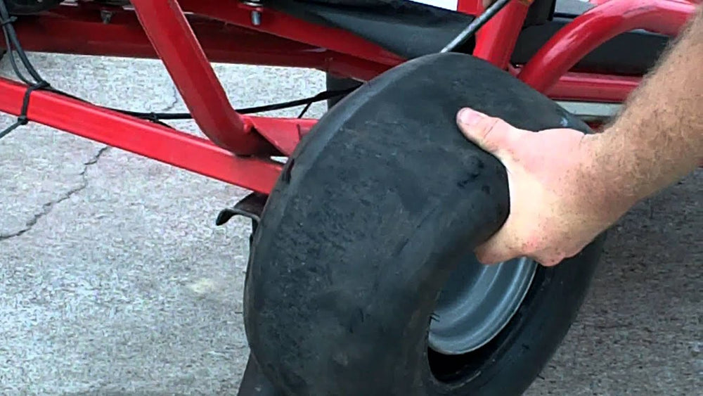 Tire Removal / Mounting