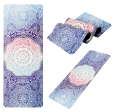 Load image into Gallery viewer, Namaste Yoga Mat - Vittoria Wellness