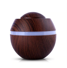 Load image into Gallery viewer, Junglewood Ultrasonic Diffuser - Vittoria Wellness