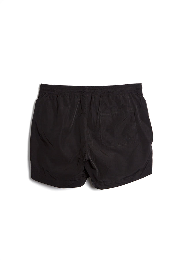 Net-Shorts - MAGGIA - Black Coal
