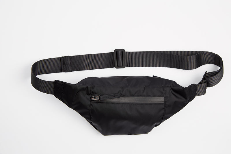 NET-BAG - BLACK COAL