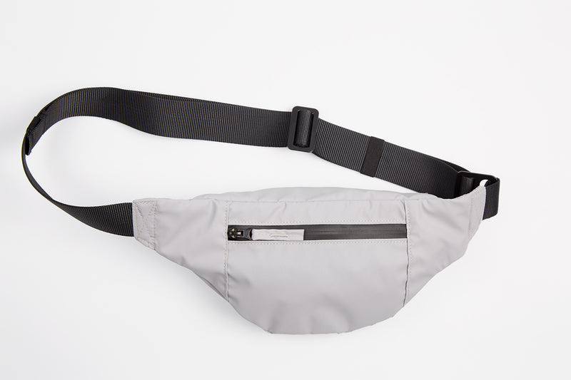 NET-BAG - FOG GREY
