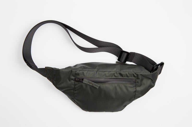 Net-Bag - Wakame Green - Aus Fischernetzen made in Europe