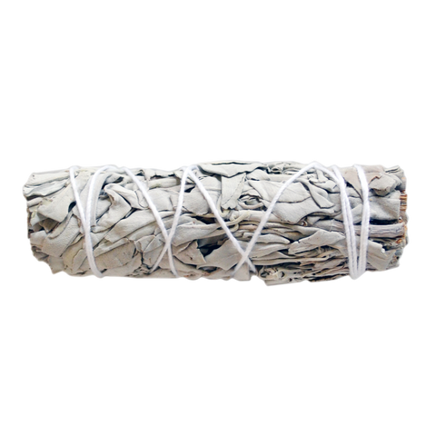 White Sage Smudge - Jes Miller - feng shui & color