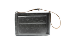 Load image into Gallery viewer, LOUIS VUITTON Monogram Mat Alston shoulder bag