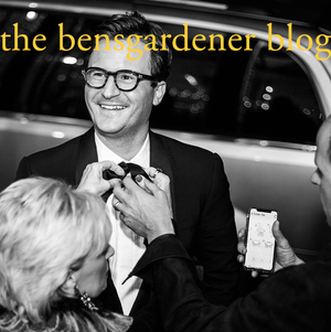 The Ben's Garden SoHo Store Official Opening: Behind The Scenes