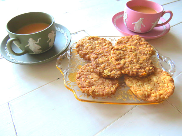 Oatisans Oat Biscuits: Original