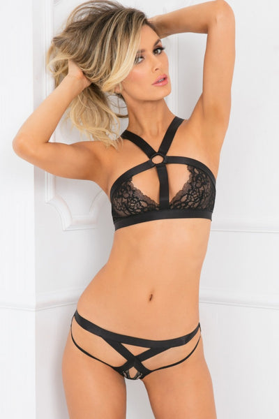 Under Pressure Bra Set - Tiaz Boutique