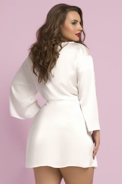 Toast Of The Town Robe - Tiaz Boutique