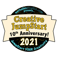 Martice Smith is teaching in Creative JumpStart 2021!