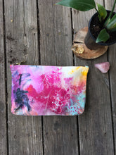 "Load image into Gallery viewer, ""Bohemian Paradise"" Clutch 1"