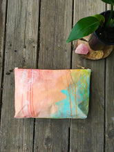 "Load image into Gallery viewer, ""Bohemian Paradise"" Clutch 4"