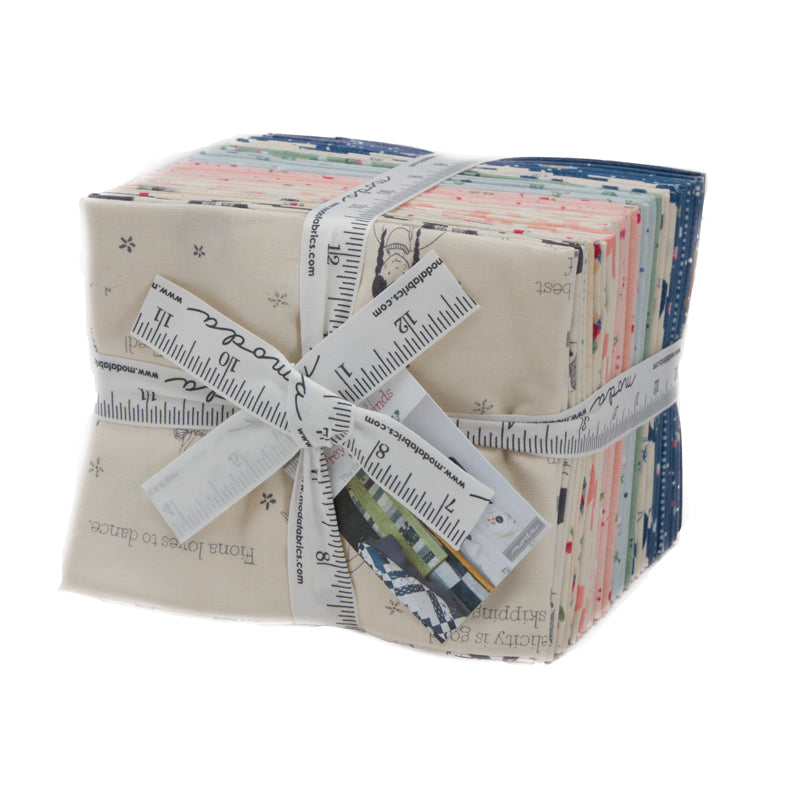 Freya & Friends Fat Quarter Bundle