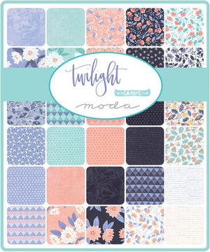 Twilight Charm Pack from Twilight Collection at Cherry Creek Fabric