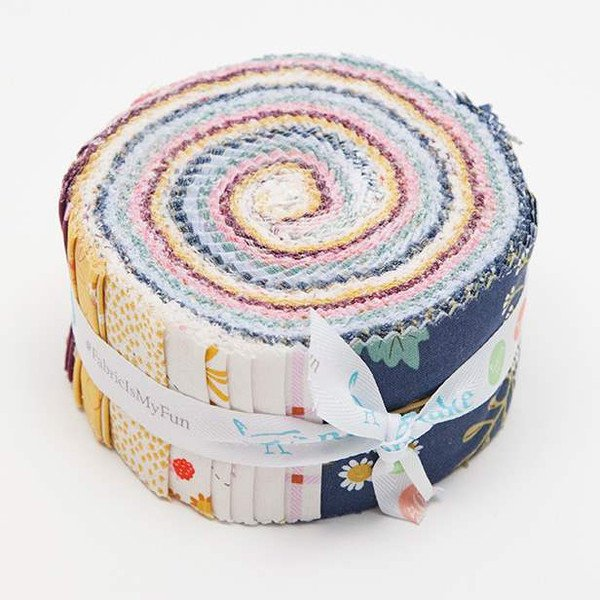 Wild Bouquet Jelly Roll