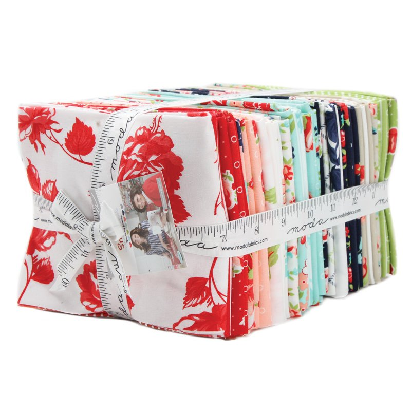 Smitten Fat Quarter Bundle