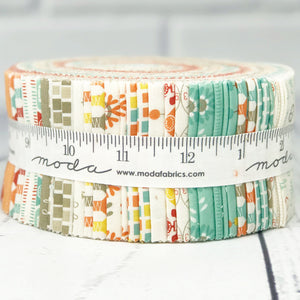 Hello My Friend Layer Cake from Hello My Friend Collection at Cherry Creek Fabric
