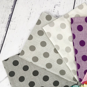 Circulus Charm Pack from Circulus Collection at Cherry Creek Fabric