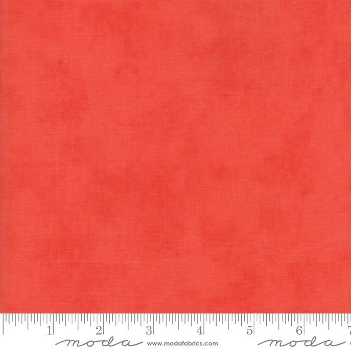 "Red Solid FabricEND OF BOLT 2 yds + 17"" from Ella & Ollie Collection at Cherry Creek Fabric"