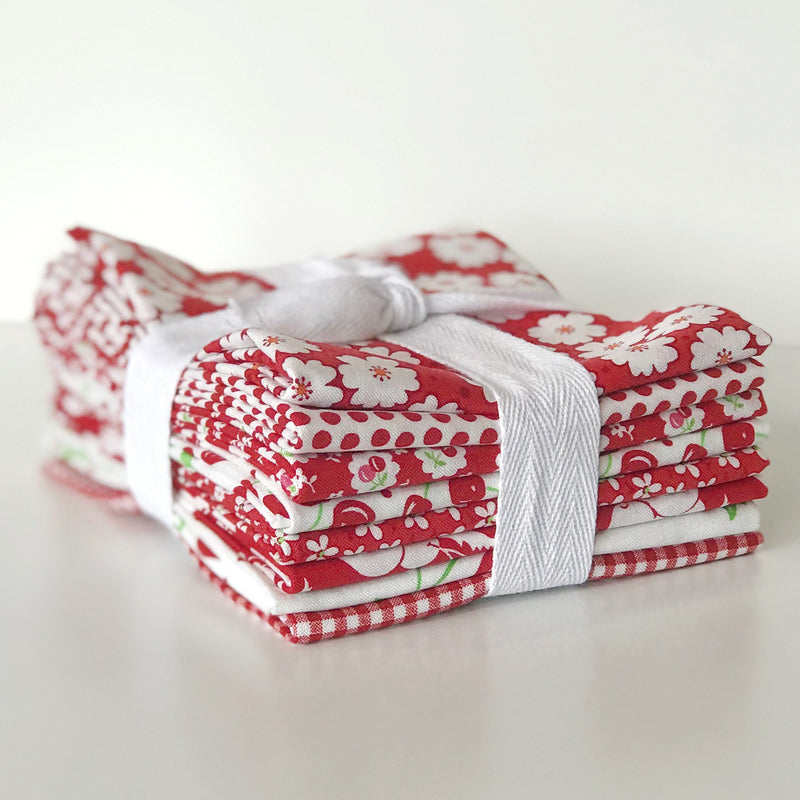 Badda Bing Mini Fat Quarter Bundle