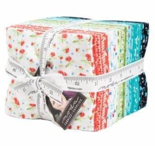 Coledale Fat Quarter Bundle from Coledale Collection at Cherry Creek Fabric