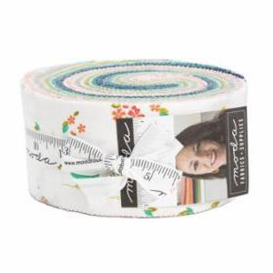 Woodland Secrets Jelly Roll