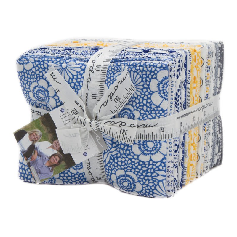 Harmony Fat Quarter Bundle from Harmony Collection at Cherry Creek Fabric