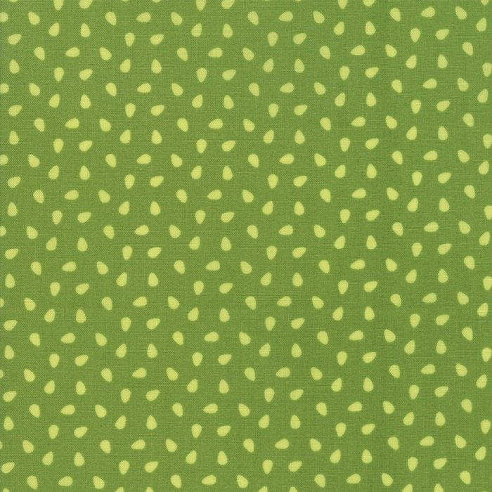Green Seeds Fabric