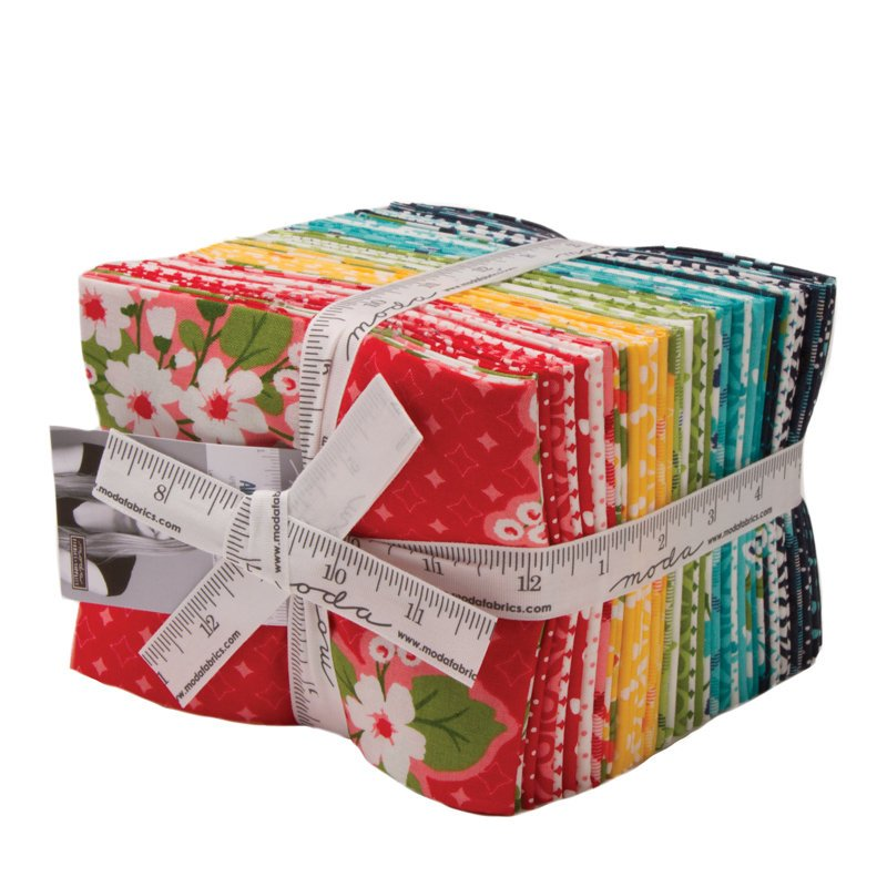 All Weather Friend Fat Quarter Bundle
