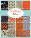 Bewitching Fat Quarter Bundle from Bewitching Collection at Cherry Creek Fabric
