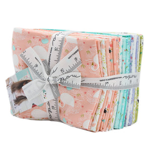 Enchanted Fat Quarter Bundle from Enchanted Collection at Cherry Creek Fabric
