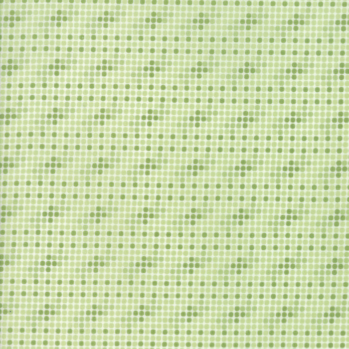 Green Tiles Fabric from Coledale Collection at Cherry Creek Fabric
