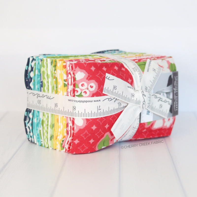 All Weather Friend Fat Eighth Bundle from All Weather Friend Collection at Cherry Creek Fabric