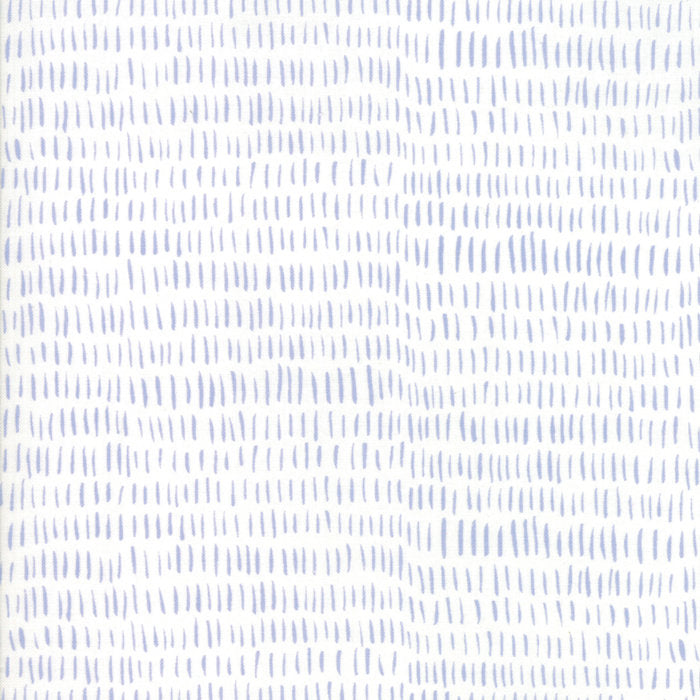 Cloud Sky Grass Fabric</br>END OF BOLT </br>2 yds + 24""