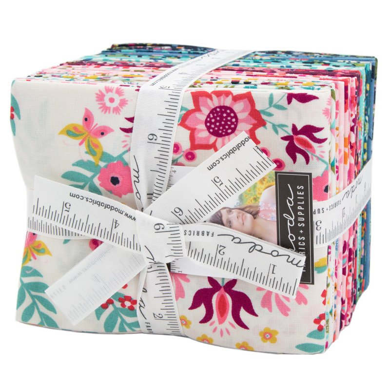 Rosa Fat Quarter Bundle