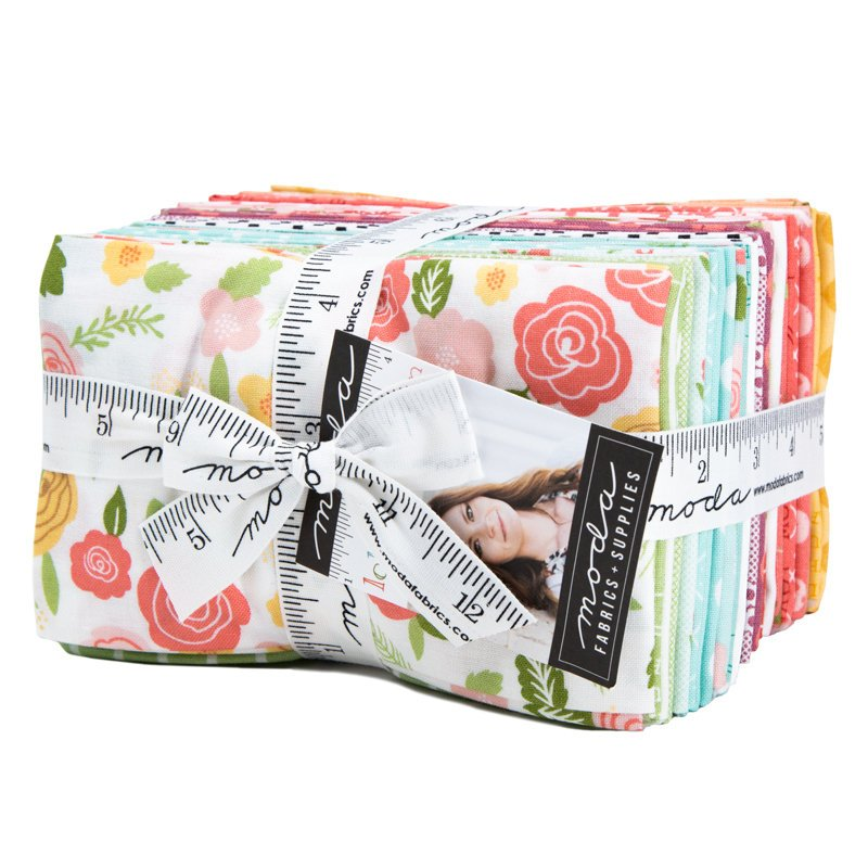 Lollipop Garden Fat Eighth Bundle