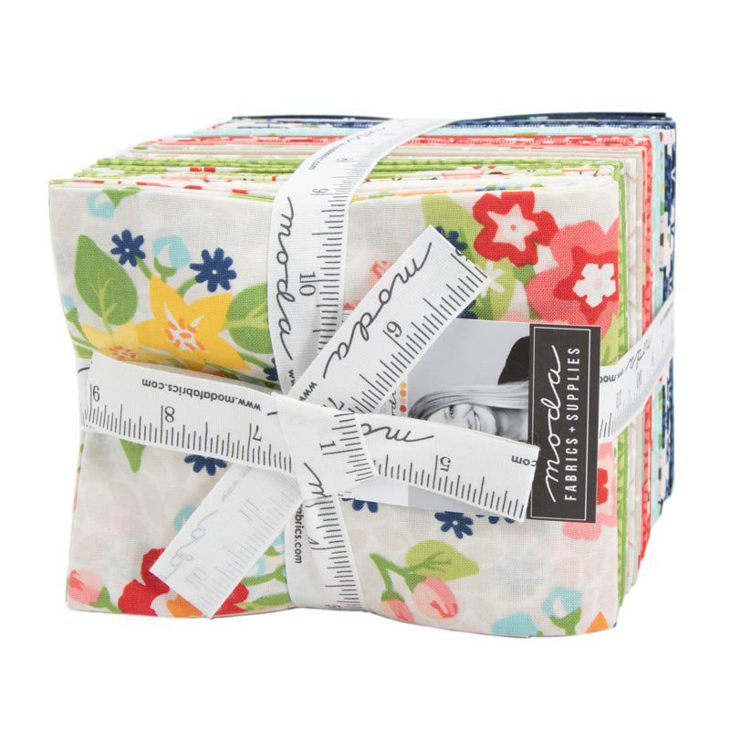 Orchard Fat Quarter Bundle from Orchard Collection at Cherry Creek Fabric