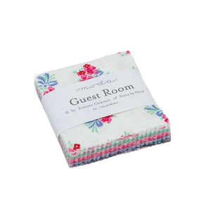 Guest Room Mini Charm Pack